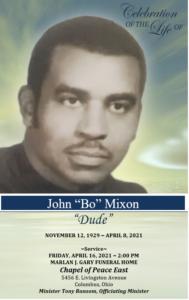 mixonjohnwebprogram