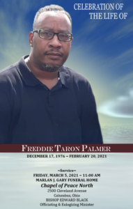 palmerfreddiewebprogram