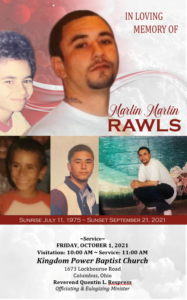 rawlsmarlinwebprogram