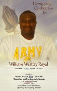 royalwilliamwebprogram