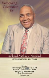 shepardrichardwebprogram