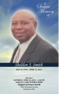 smithsheldonwebprogram