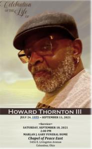 thorntonhowardwebprogram
