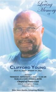 youngcliffordwebprogram